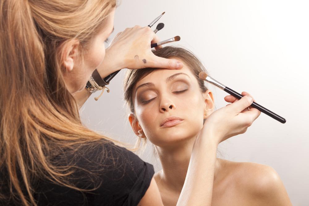 Tricks Of Professional Makeup Artists