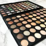 Laroc 120 Natural Shades Professional Palette Review