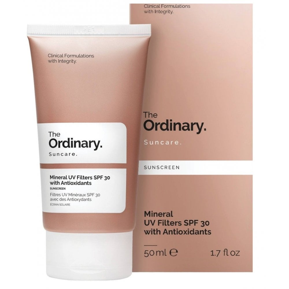 The Ordinary Product Breakdown As Easy As Abc Blog Justmylook Com