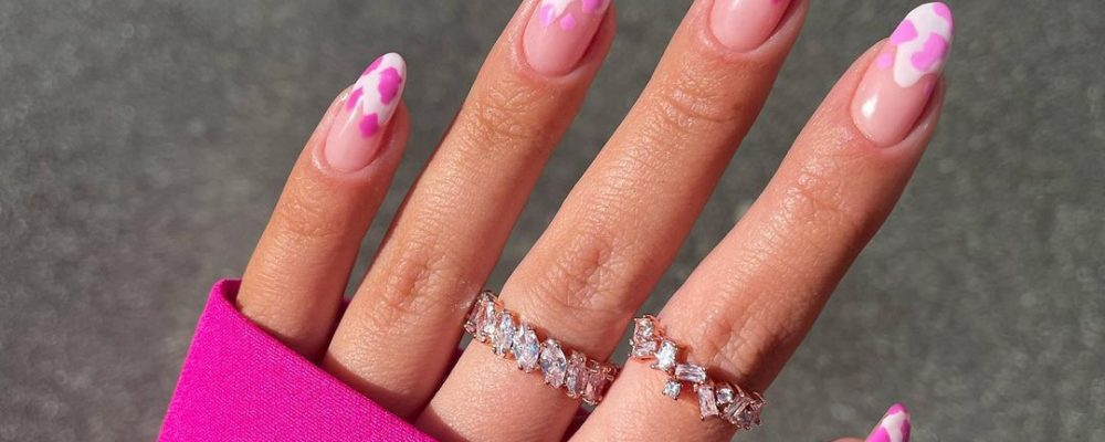 10 Summer Nail Art Trends You Need To Try
