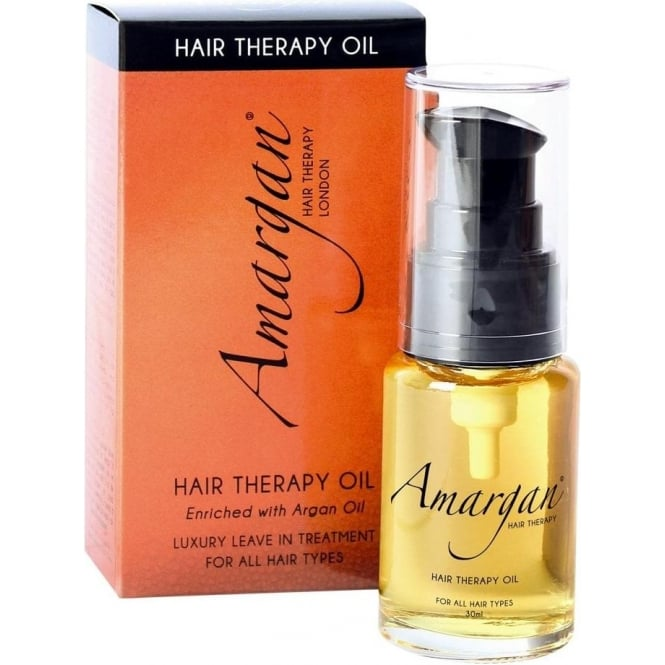 Amargan Hair Therapy Oil 30ml