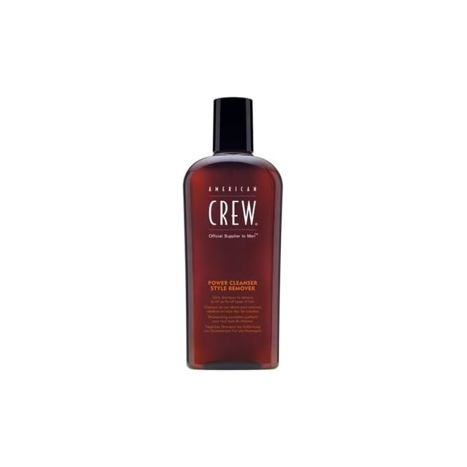 American Crew Power Cleanser Style Shampoo 250ml
