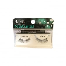 Naturals Strip Lashes Babies Black