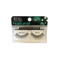 Naturals Strip Lashes Hotties Black