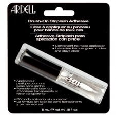 Brush On Lash Adhesive Clear 5ml