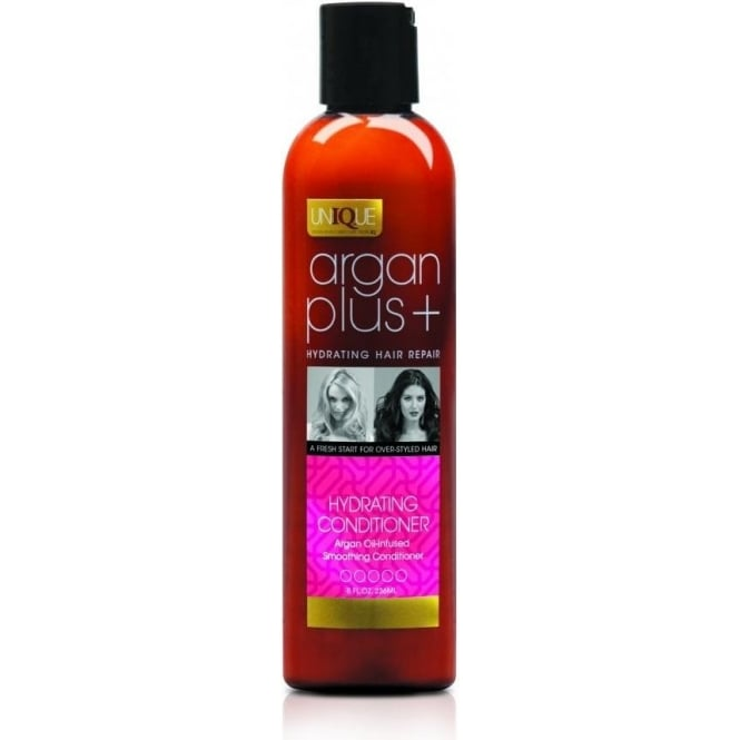 Argan Plus Hydrating Conditioner 236ml