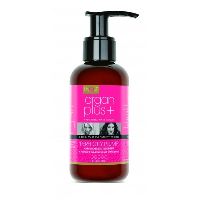Argan Plus Perfectly Plump Hair Thickening Treatment 118ml
