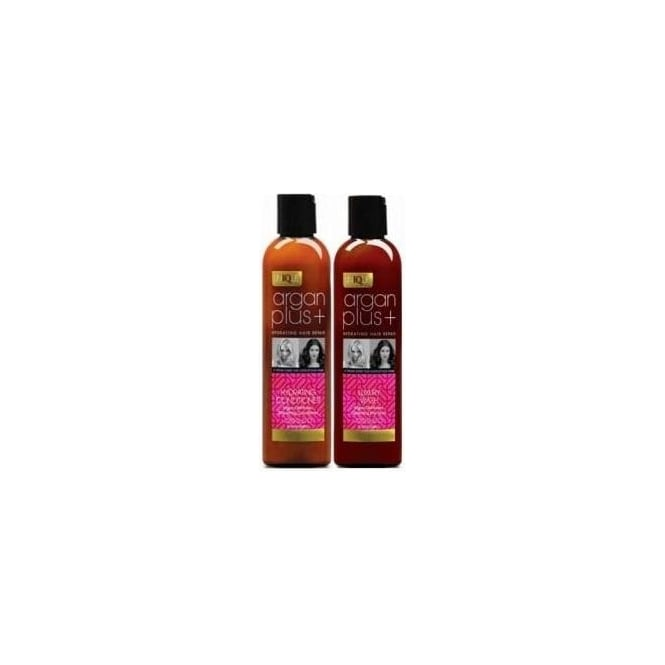 Argan Plus Shampoo & Conditioner Duo 236ml