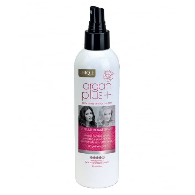 Argan Plus Volume Boost Spray 237ml