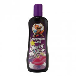 Cheeky Brown Tanning Accelerator 250ml