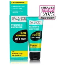 Day & Night Hyaluronic Moisturiser 50ml