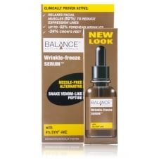 Wrinkle Freeze Serum 30ml