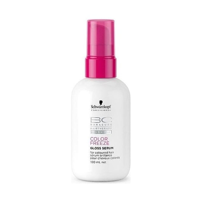 BC Bonacure Colour Shine Gloss Serum 100ml