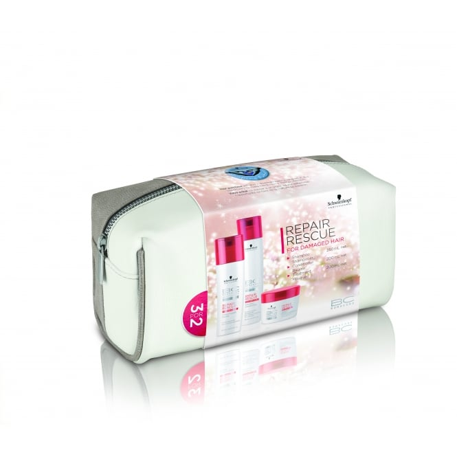 BC Bonacure Repair Rescue Gift Set