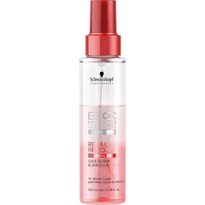 BC Bonacure Repair Rescue SOS Elixir 100ml