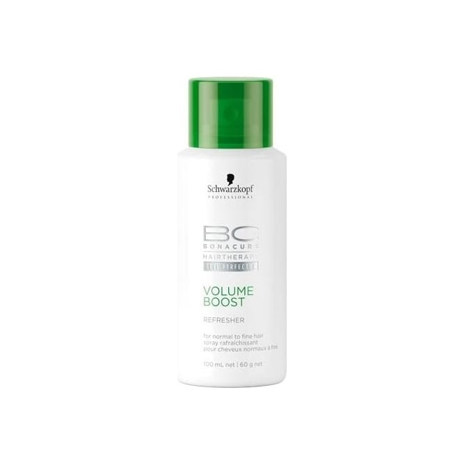 BC Bonacure Volume Boost Refresher 100ml