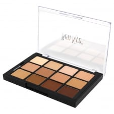 Studio Colour Essential Matte Foundation Palette