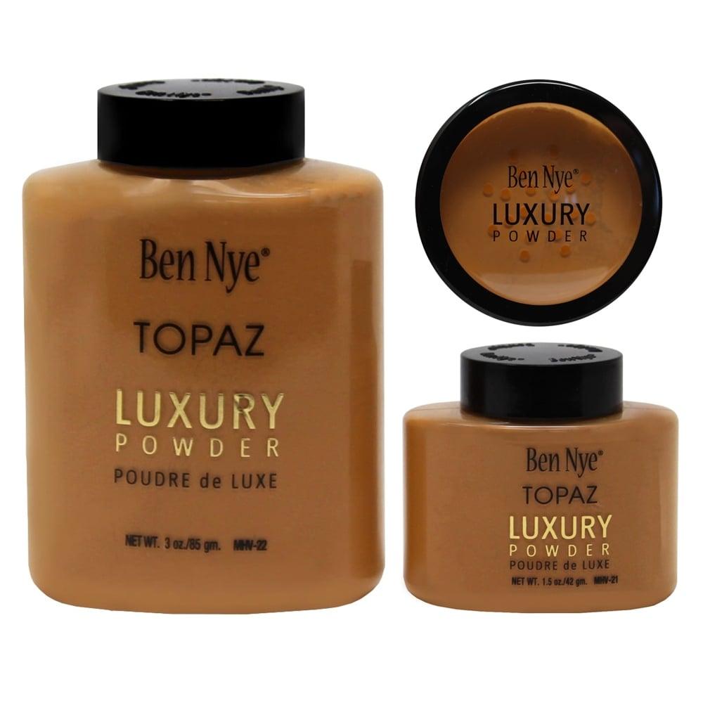 Ben Nye Topaz Luxury Powder