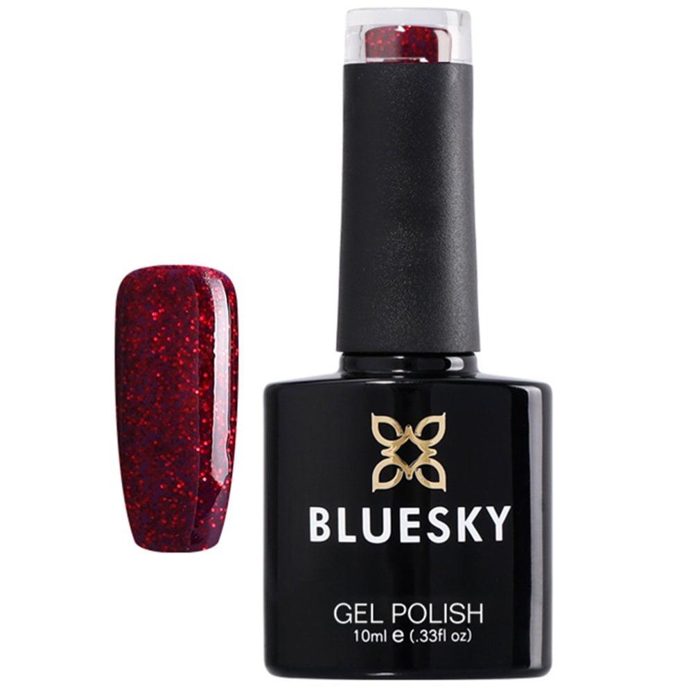 Bluesky Ruby Ritz Gel Polish 10ml