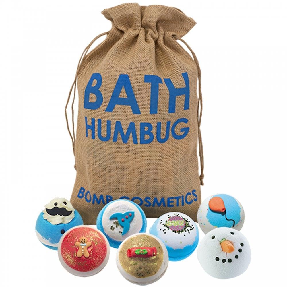 Fake holo bath bomb