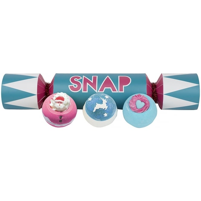 Bomb Cosmetics Snap Christmas Cracker