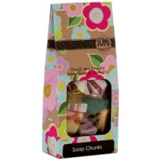 Soap Chunks Gift Pack