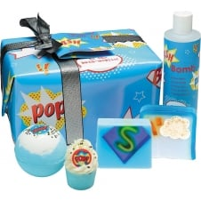 Superheros Saviour Gift Pack