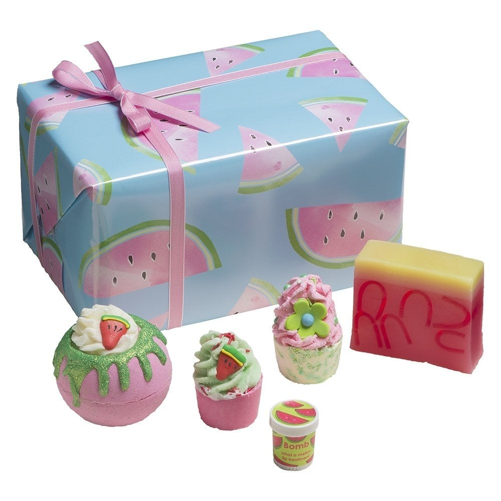 Bomb cosmetics thanks a melon gift pack bath body from bomb cosmetics thanks a melon gift pack negle Image collections