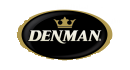 Denman D78 Neck Brush Black