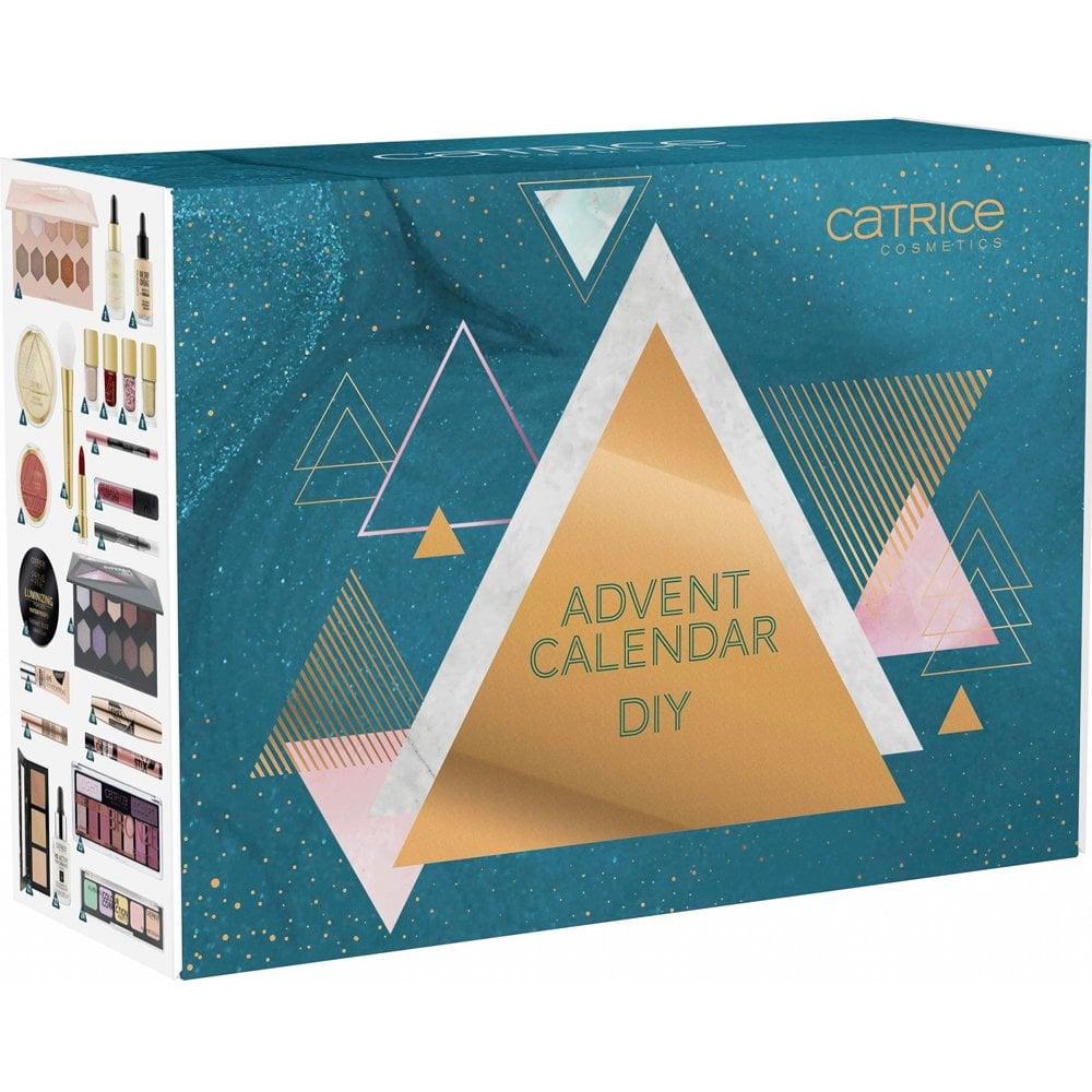 Catrice Cosmetics Catrice Cosmetics Advent Calendar DIY 2020