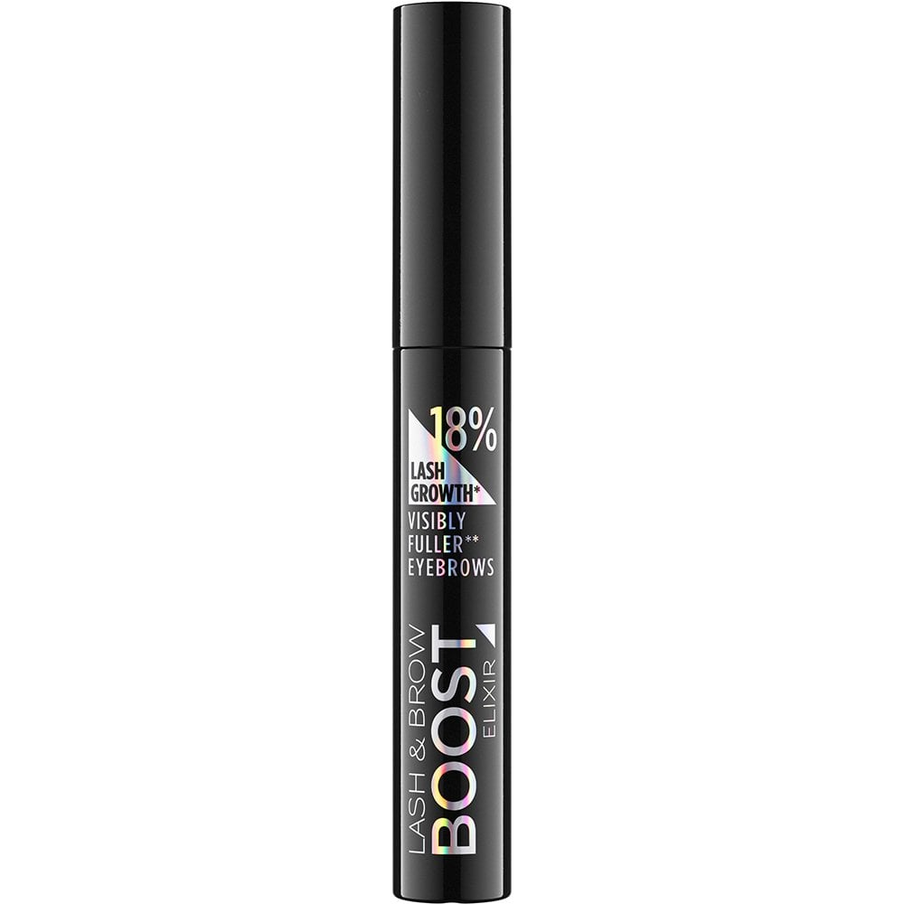 627f3c97c8f Catrice Cosmetics Lash & Brow Boost Elixir 010 Transparent 6ml ...