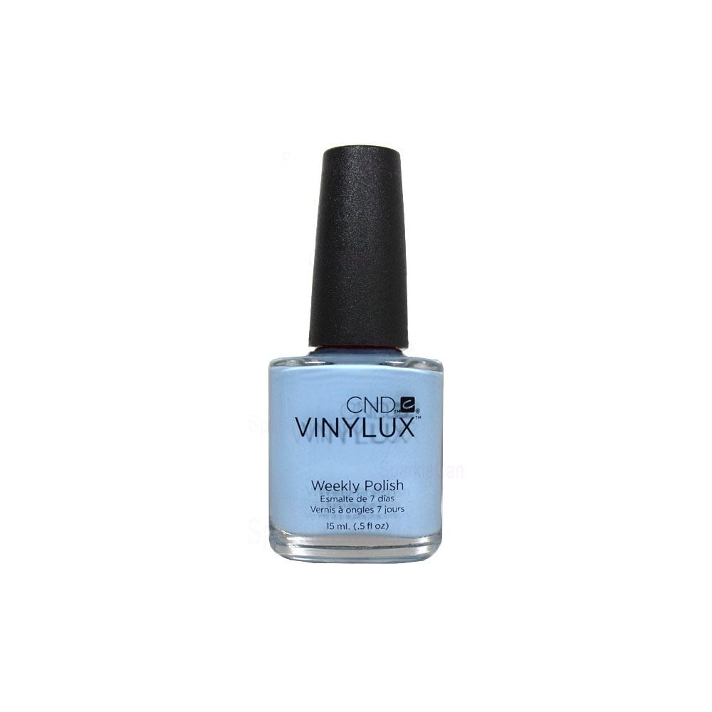 Cnd Vinylux Creekside Nail Polish 15ml Free Delivery Justmylook