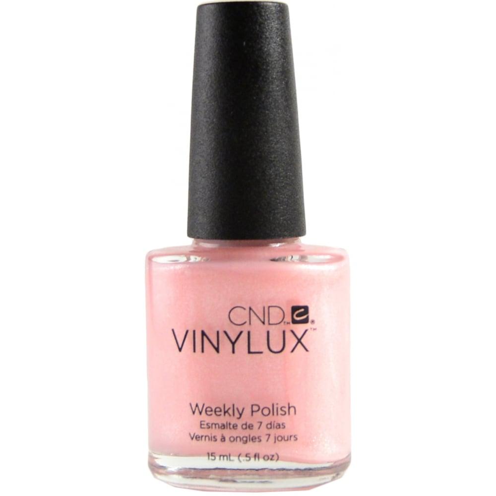 CND Vinylux Grapefruit Sparkle Nail Polish 15ml - Free Delivery ...