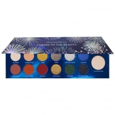 Cheers To The Beauty 13 Colour Eyeshadow Palette
