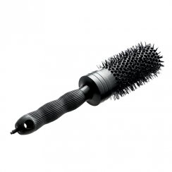 Thermochromic Radial Brush Medium