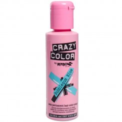 Bubblegum Blue Hair Dye 100ml