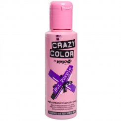 Hot Purple Hair Dye 100ml