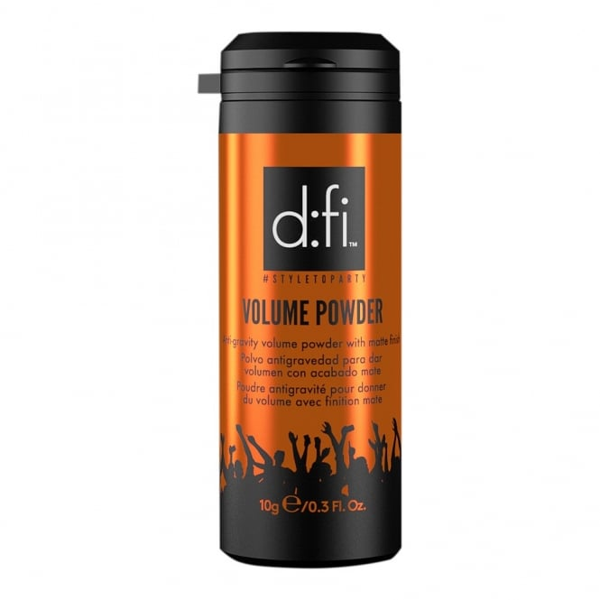 d:fi Volume Powder 10g