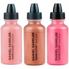 Watercolour Liquid Blush 15ml