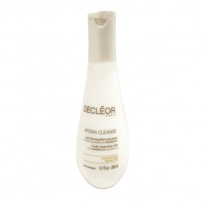 Decleor Aroma Cleanse Youth Cleansing Milk 200ml