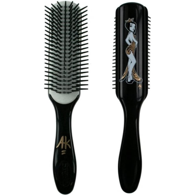 Denman D3 Sassy Medium Styling Brush