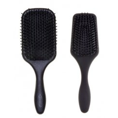 D84 Handbag Paddle Brush