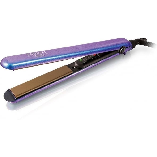 Diva Radiant Shine Twilight Hair Straightener