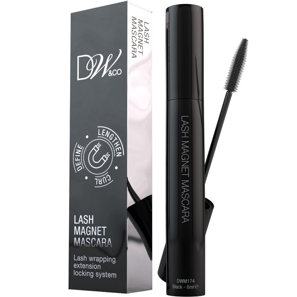 c8b15c83a76 Dreamweave Lash Magnet Mascara Black 6ml - Make Up - Free Delivery ...