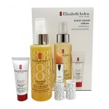 Eight Hour Miracle Moisturisers Gift Set