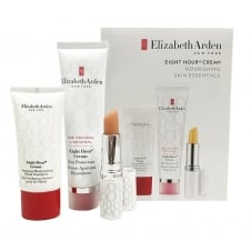 Eight Hour Nourishing Skin Essentials Gift Set