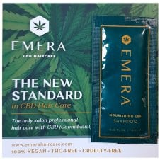 Emera | Professional CBD Haircare | Free Delivery | Justmylook