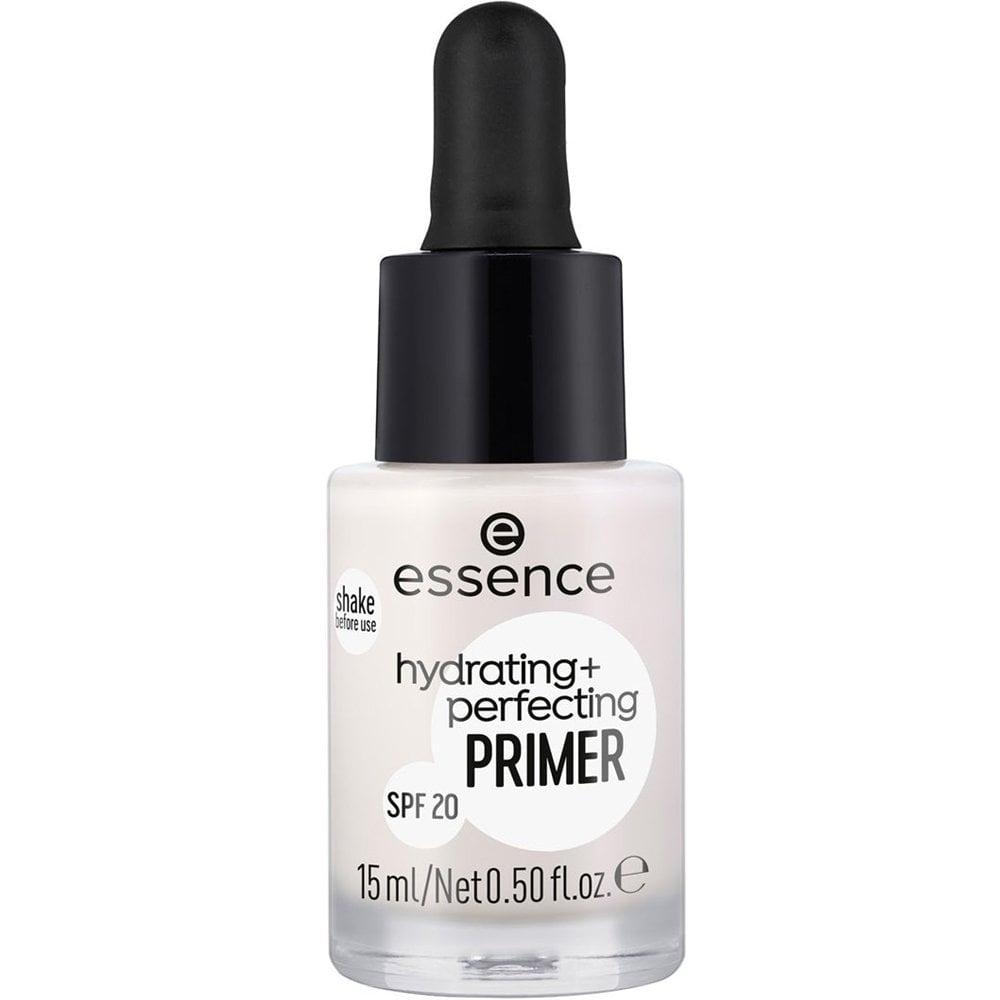 Essence Hydrating + Perfecting Primer SPF20 15ml - Makeup ...
