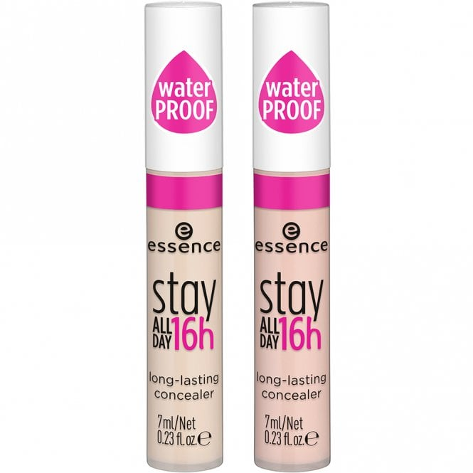 Essence Stay All Day 16h Longlasting
