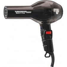 Turbo Hair Dryer Black 3500